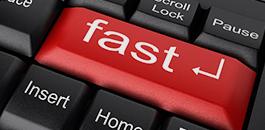 ライティングスピードを格段に速めるテクニック