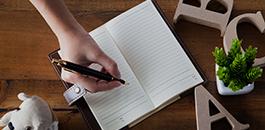 ノート仕事術!作業が進まないときの思考の整理方法